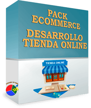 PACK ECOMMERCE