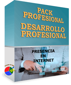 PACK PROFESIONAL