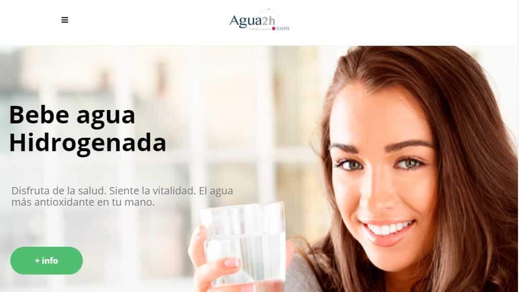 Agua 2h