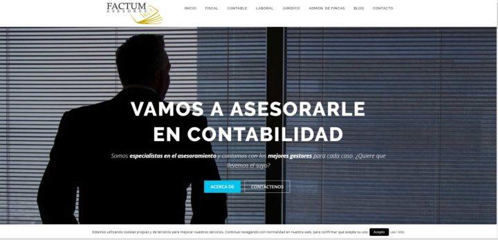Factum Asesores
