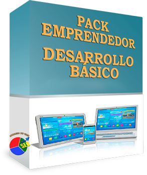 Pack emprendedor
